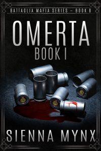 Omerta: Book 1