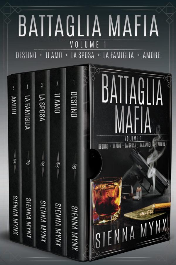 Battaglia Box Set